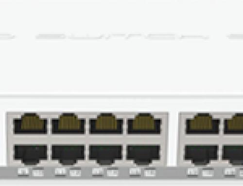 CRS Switch  Vlan Yapılandırma  / Video Anlatımı