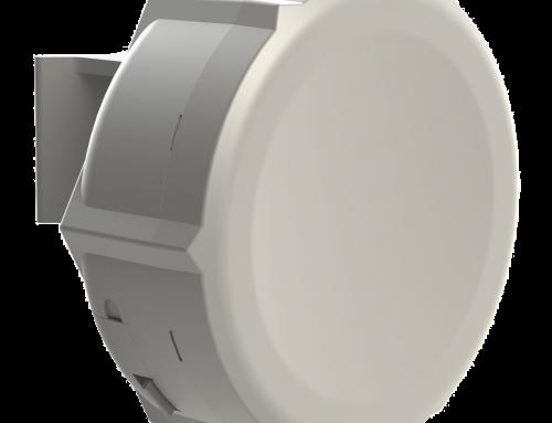 Mikrotik AP Wireless Yapılandırma  ve Wifi Şifreleme