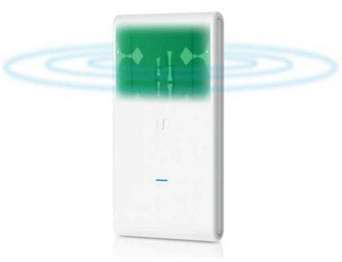 Unifi Controller ile Unifi cihaz yapılandırma ve Wireless Mesh Konfigurasyon Örneği