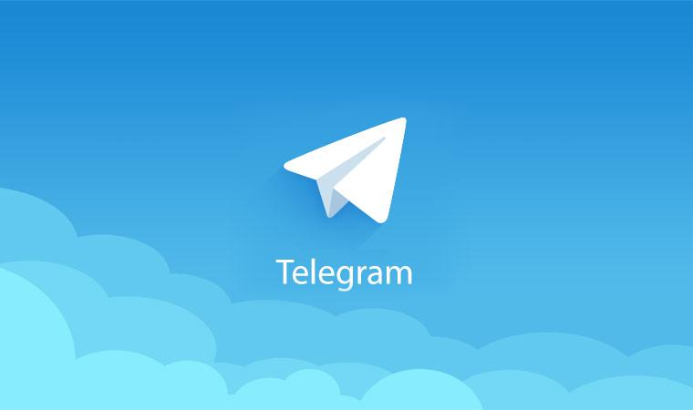 Telegram Bot ID / Chat ID oluşturma